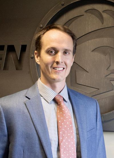 Simpson new CEO at Green Mechanical