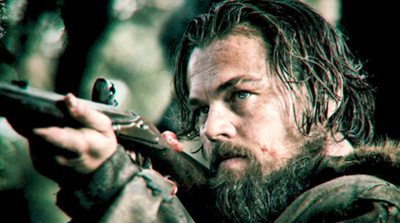 'The Revenant' is a good, but not great, revenge saga
