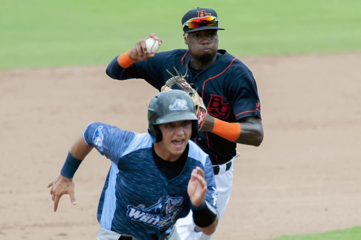 MiLB: Hot Rods 5-3 over West Michigan