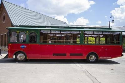 Trolley service to roll into Bowling Green   News