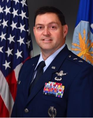 Saltzman promoted to major general
