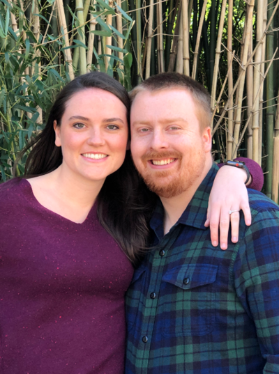 Lehring-Rogers engagement announced