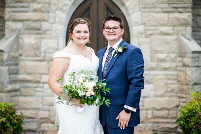 Pruitt-Fletcher wedding was July 10