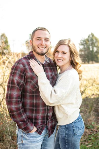 Howard-Stovall engagement announced