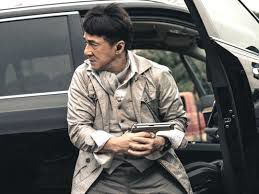 "Jackie Chan's ""Vanguard"" a hilariously bad action flick"