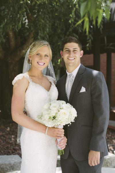 Maddie Rice Wedding.Ayers Walls Wedding Weddings Bgdailynews Com