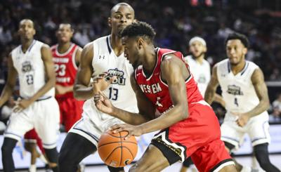 Hilltoppers lose 62-56 to Old Dominion in C-USA Championship