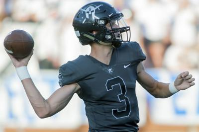 Prep football: South Warren 50-6 over Warren East
