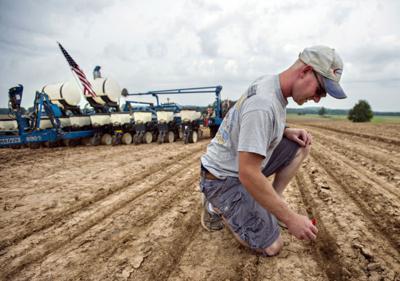 Farming: the original growth business