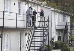 At least 24 people arrested in drug roundup | News | bgdailynews com