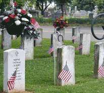 Davis-Hoffman Cemetery