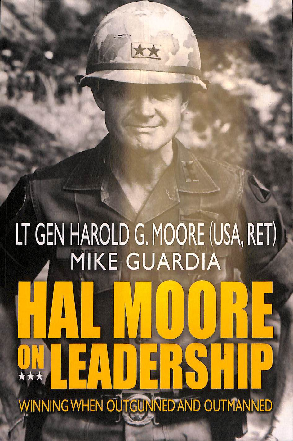 Book review hal moore on leadership community bgdailynews book review hal moore on leadership altavistaventures Image collections