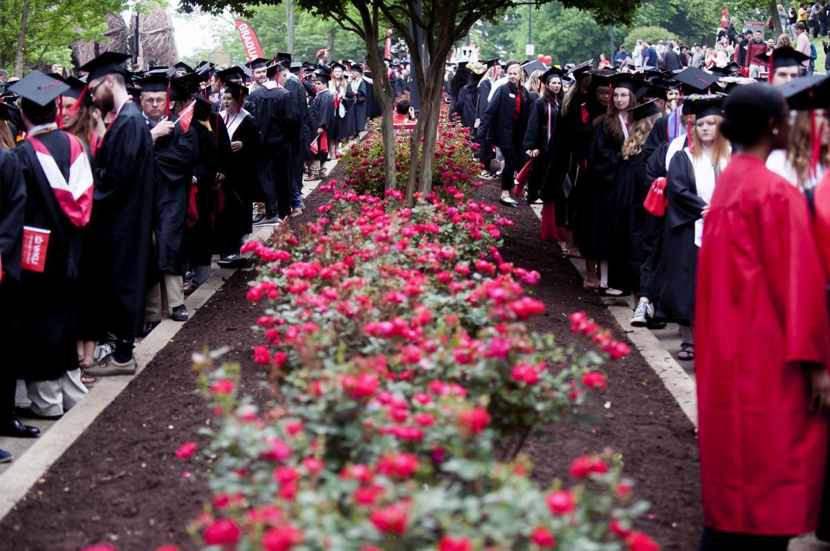 WKU celebrates 185th Commencement, recognizes more than 2,600 graduates