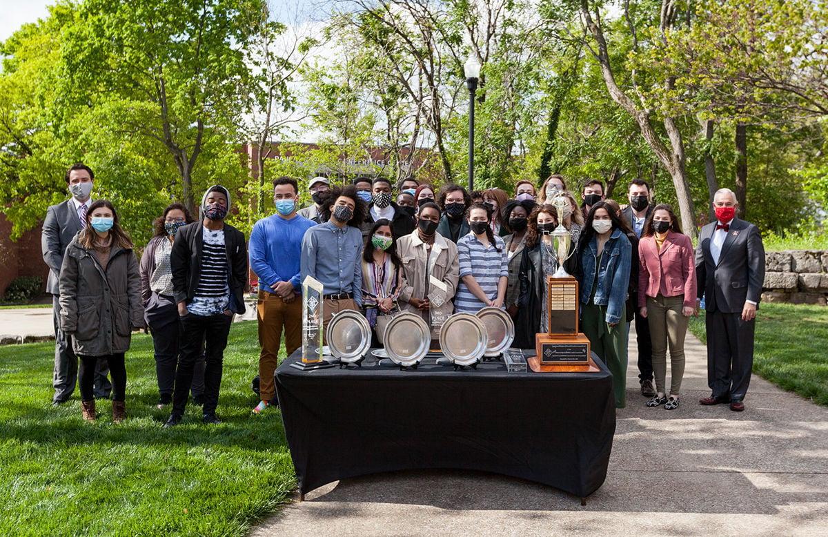 WKU Forensics Team completes national championship sweep