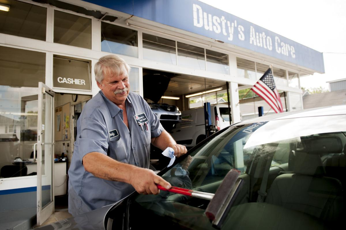 Dusty's Auto Care