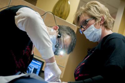 Chandler Park Dental Care's free dentistry day