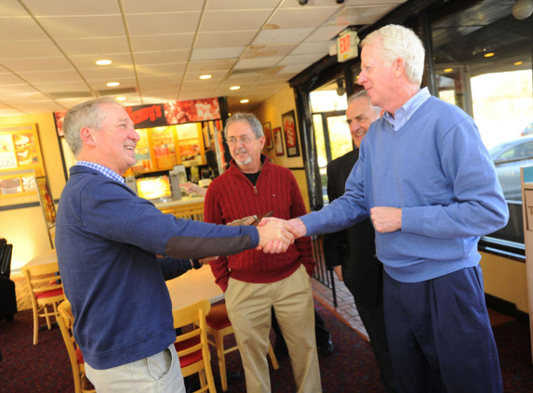 Bowling Green's first Wendy's serves final meal