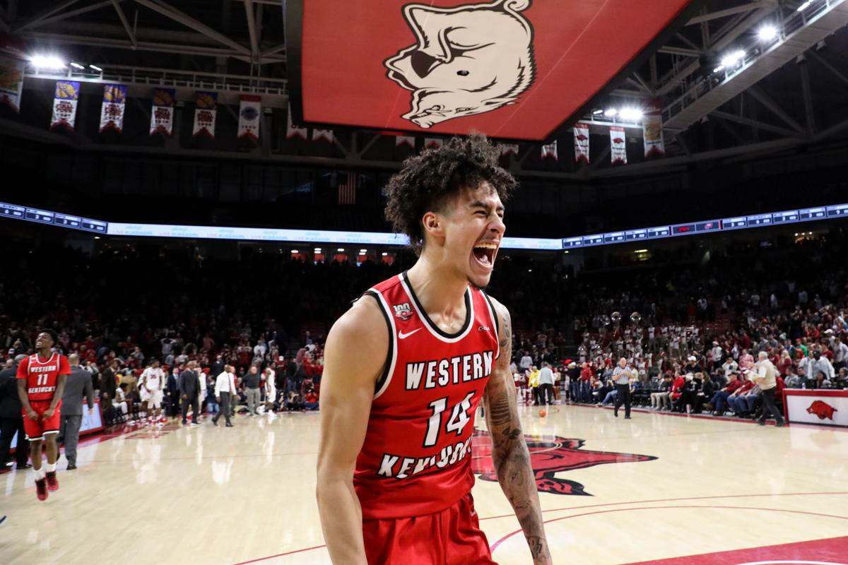 Hilltoppers toughen up, rally in 2nd half to take down