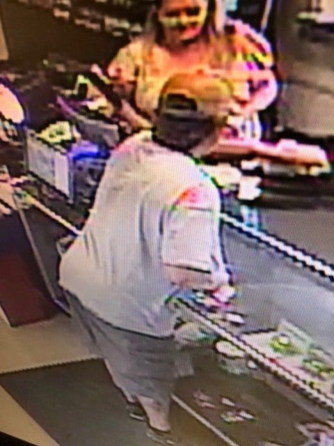 Tobacco store robbed, police search for suspect | News