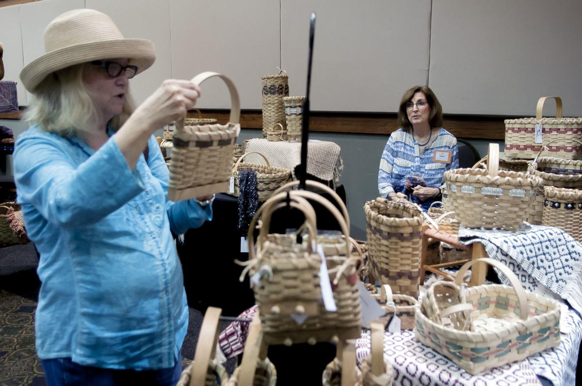 Kentucky Guild of Artists and Craftsmen Spring Fair