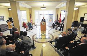 Council for gifted kids moving headquarters to WKU