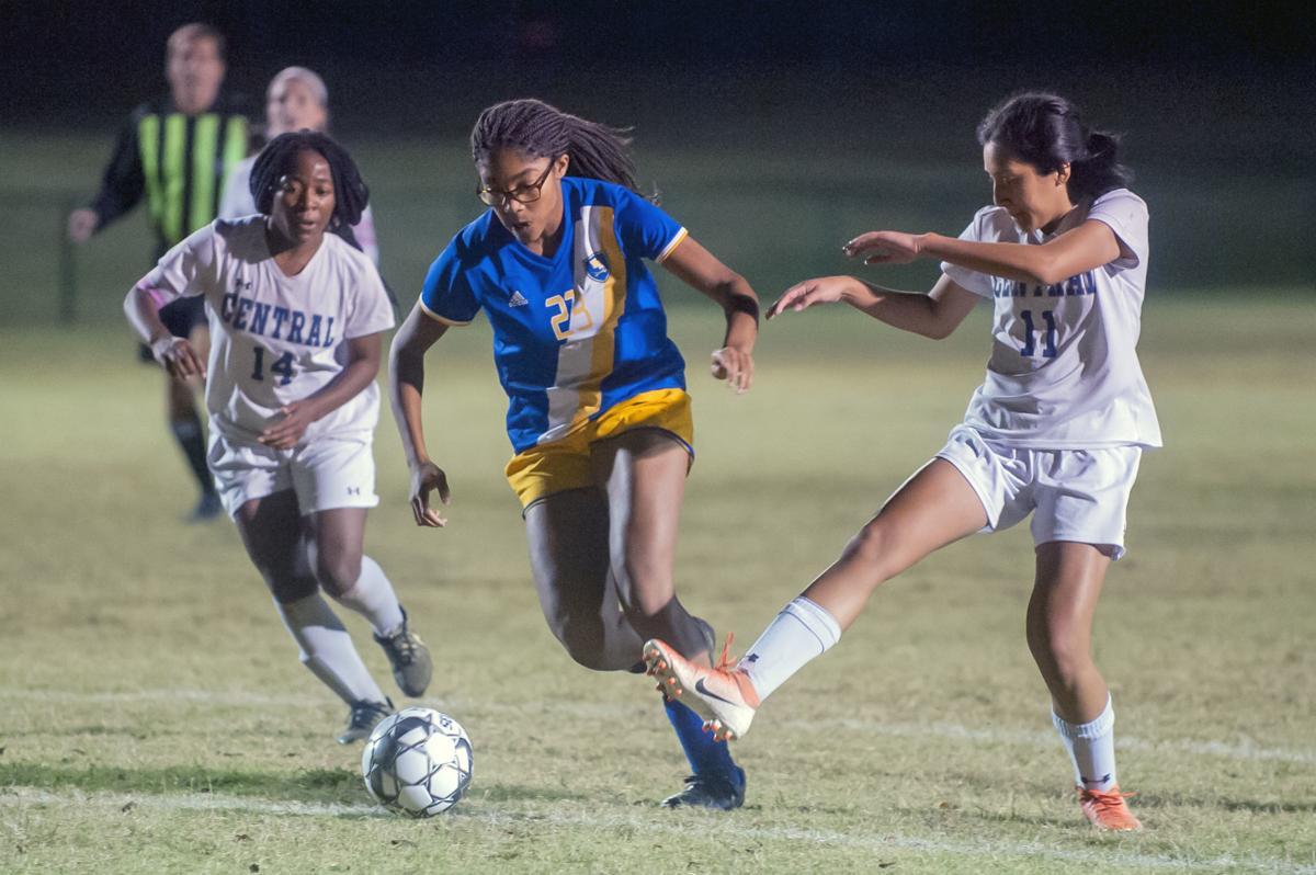 District 14 girls soccer: Warren East 3-2 over Warren Central
