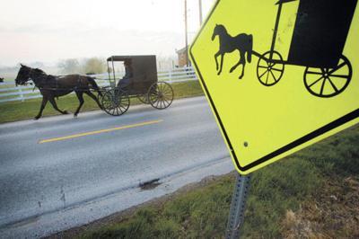 Auburn Amish continue to fight ordinance