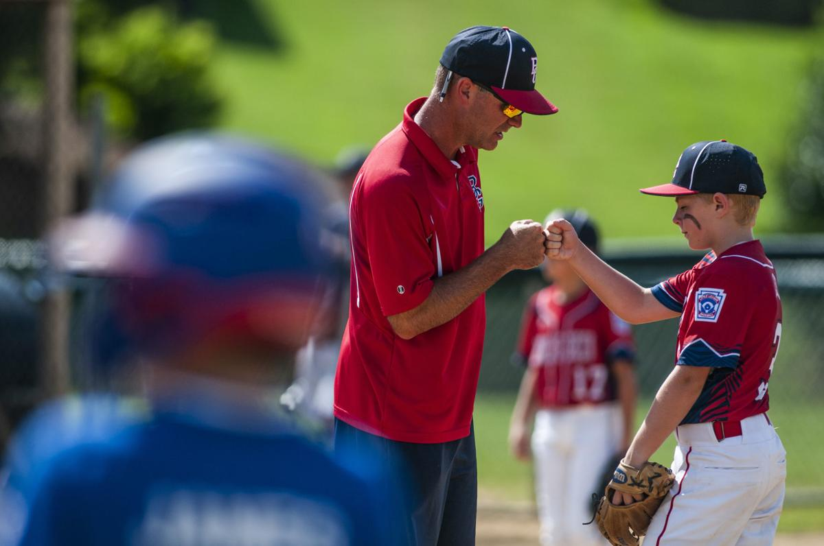 BG East 11-12s win district championship, 10-11s lose to Owensboro Southern