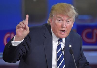 Issues, too: GOP candidates debate more than Trump this time