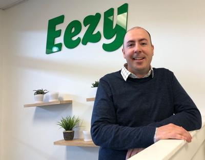 'Innovative' approach helps upstart Eezy make its mark