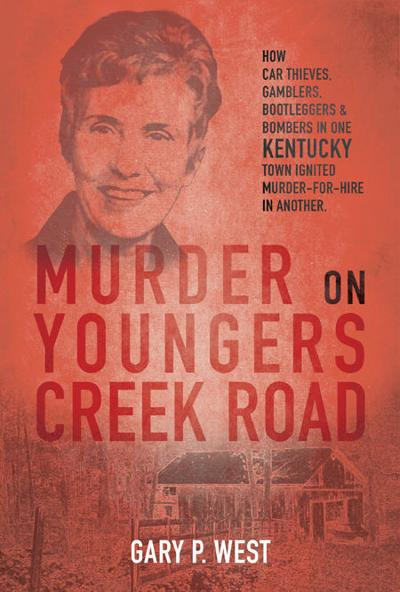 Murder On Youngers Creek Road