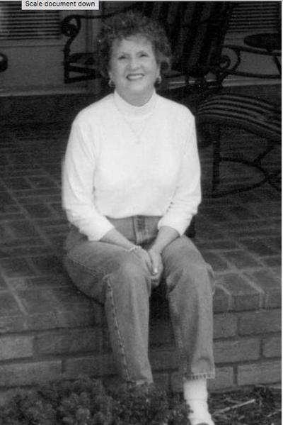Lois Evans Cline