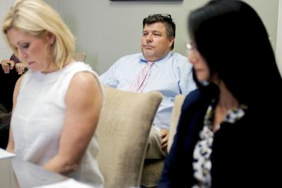 Ethics board receives Nash report, but takes no action