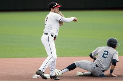 Baseball: WKU 6-3 over Rice