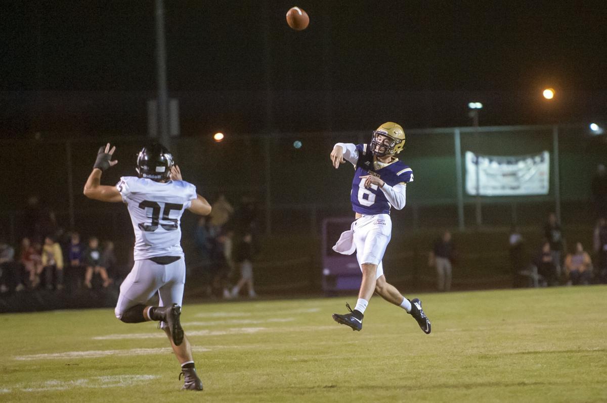Prep Football: Bowling Green 43, South Warren 7