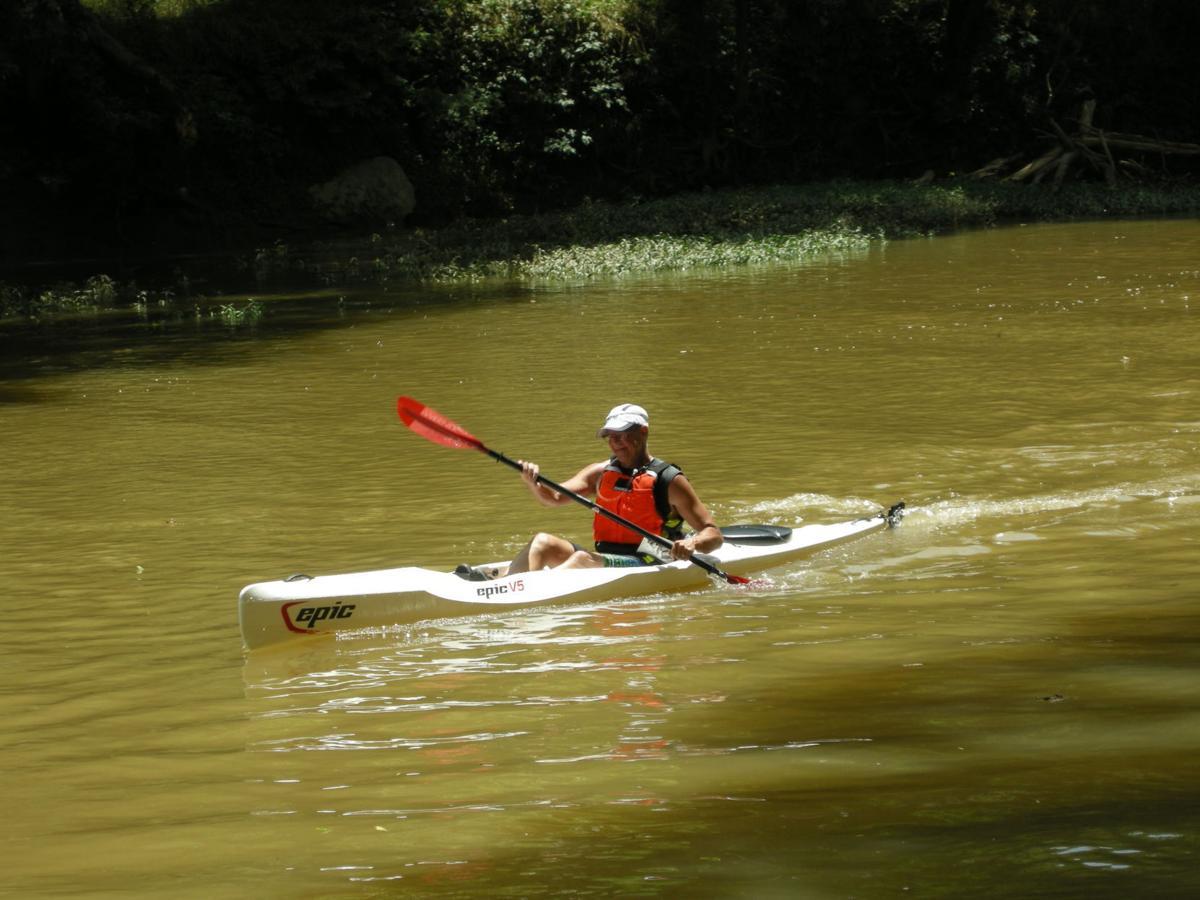 Race on the River   News   bgdailynews com