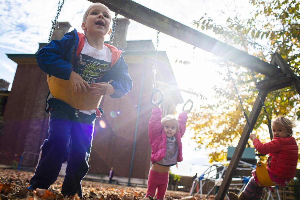 Montessori School of Bowling Green
