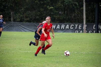 NCAA Women's Soccer 2019: Old Dominion vs WKU