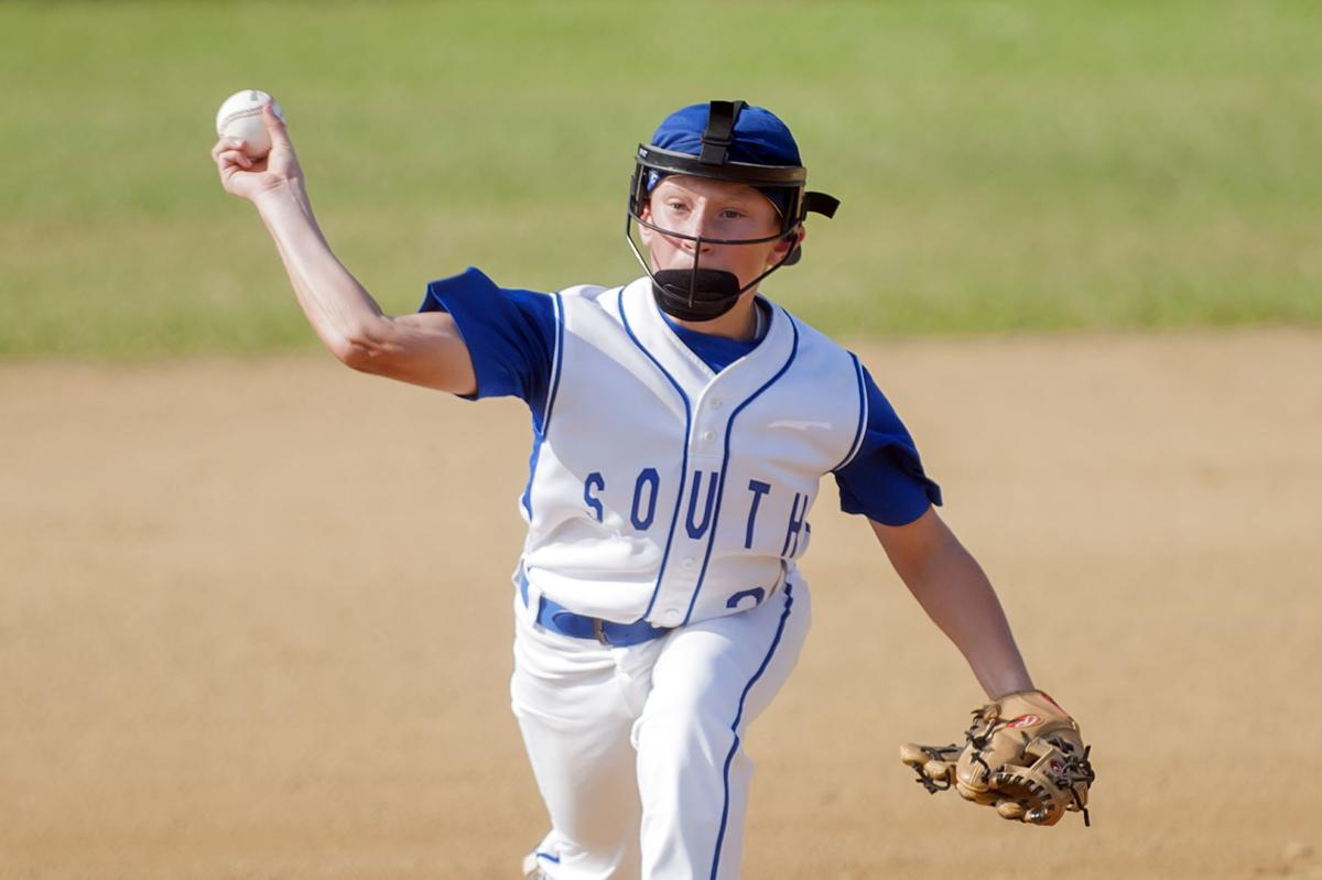 Little League: WC South 9-2 over Owensboro Southern