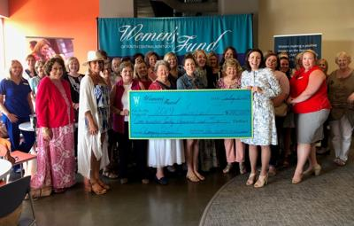 Women's Fund announces 2019 Grant Cycle