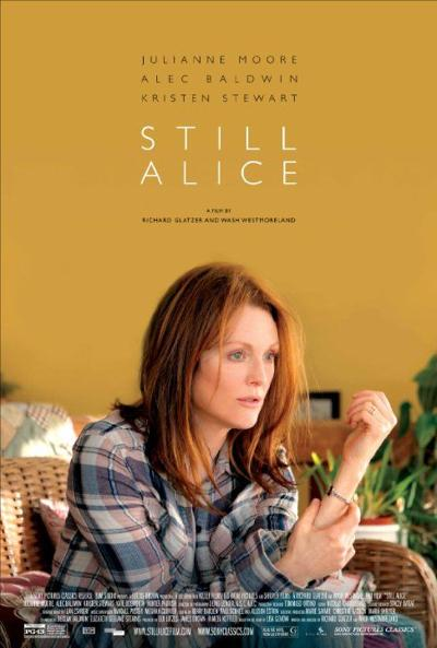 Opening this week 'Still Alice'