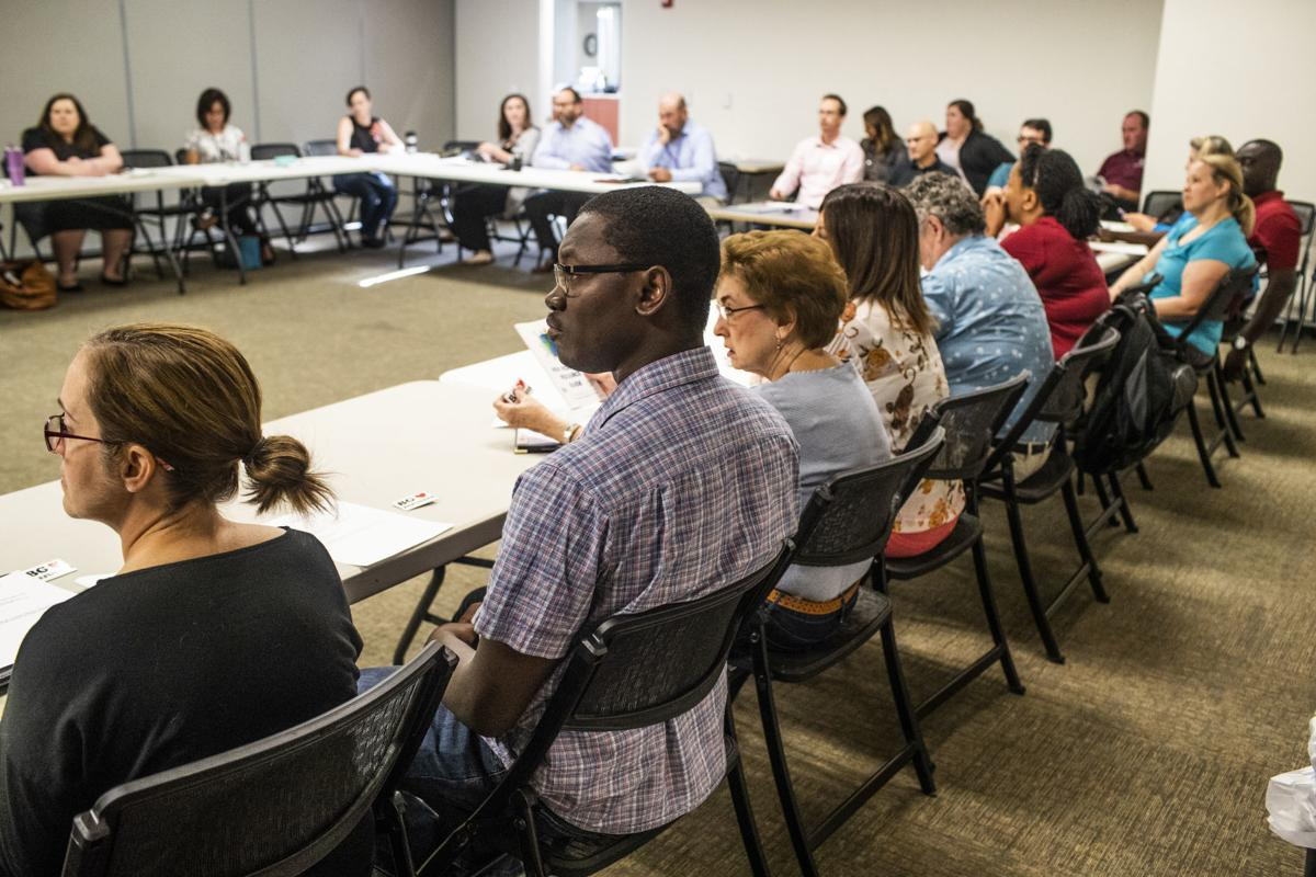 Community Partnership for Immigrant and Refugee Families