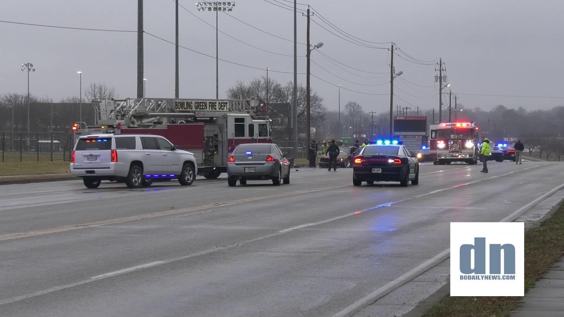 Deadly Car Crash This Morning Ohio