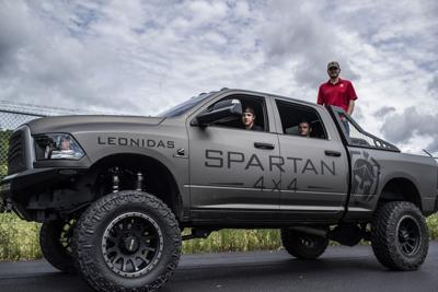 Spartan 4x4