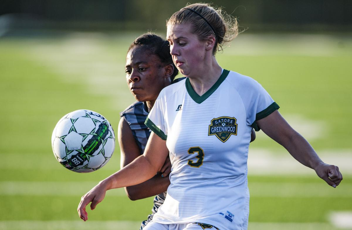 Greenwood defeats Central 2-0