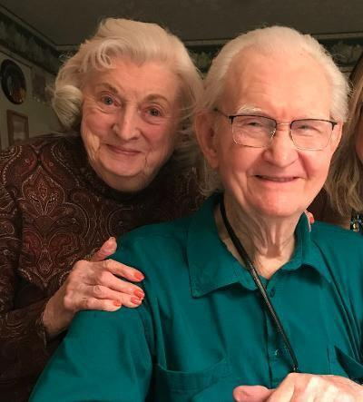 Wassoms celebrate 75th anniversary