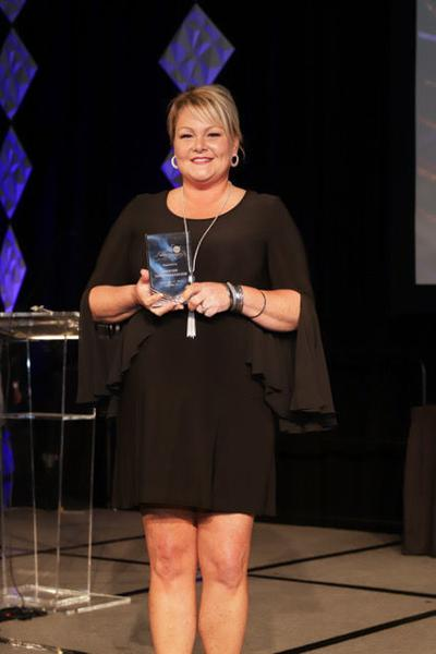 BG Nursing & Rehab earns award