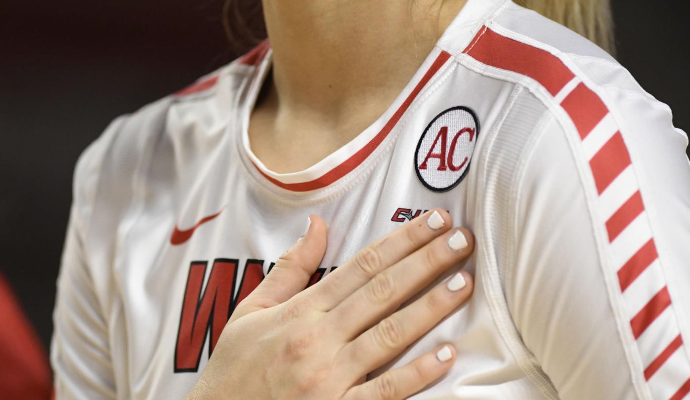 NCAA Women's Volleyball 2021: Mercer vs WKU