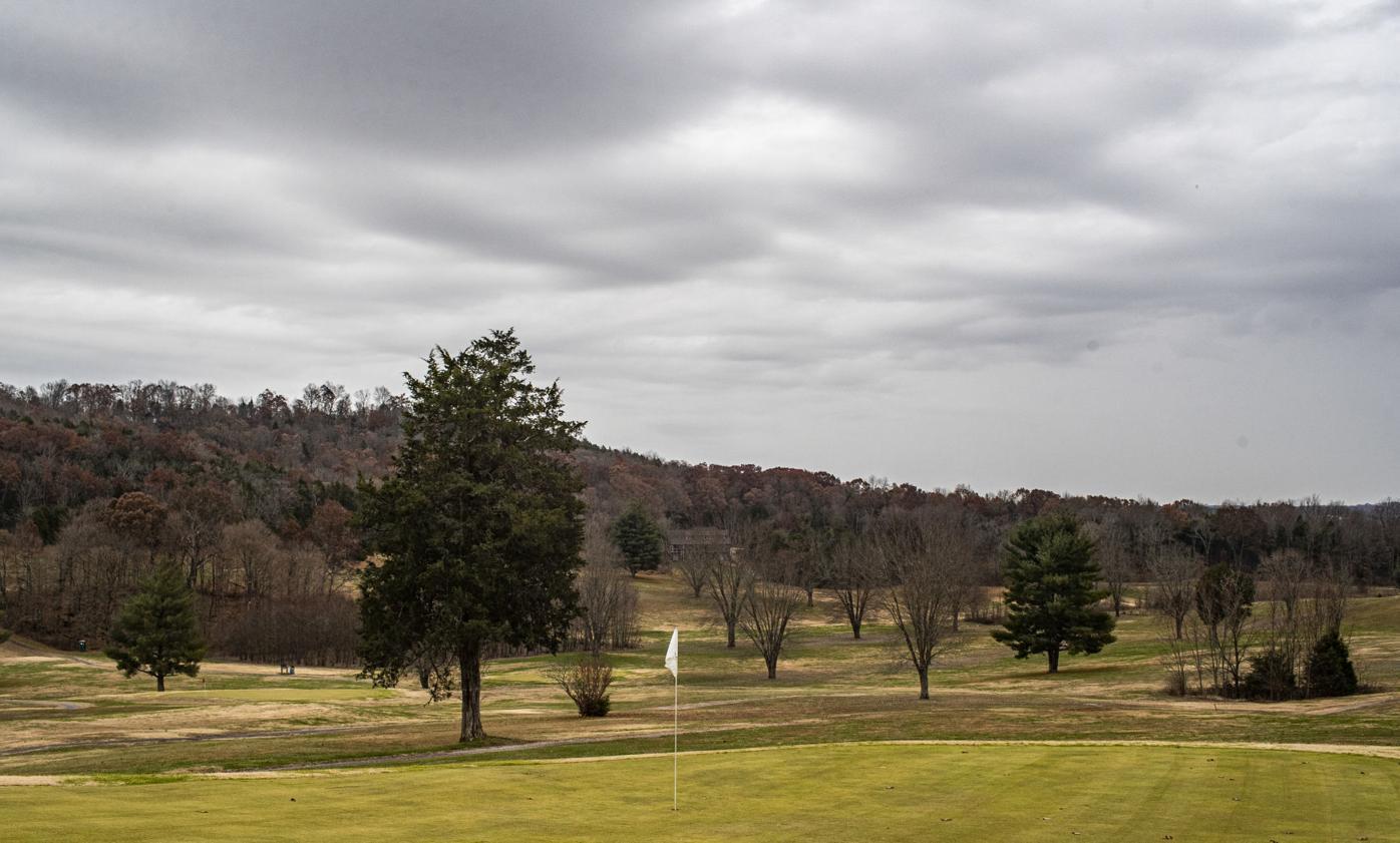 Cave Valley Golf Club