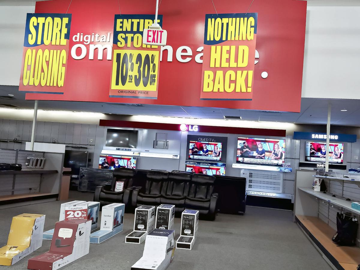 Retailer Hh Gregg Shutting Down All Its Stores Community